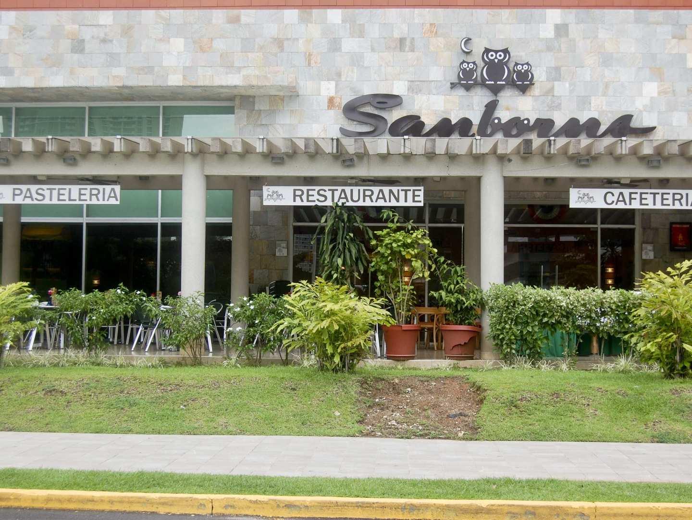 Sanborns panam restaurante mexicana internacional for Sanborns los azulejos direccion