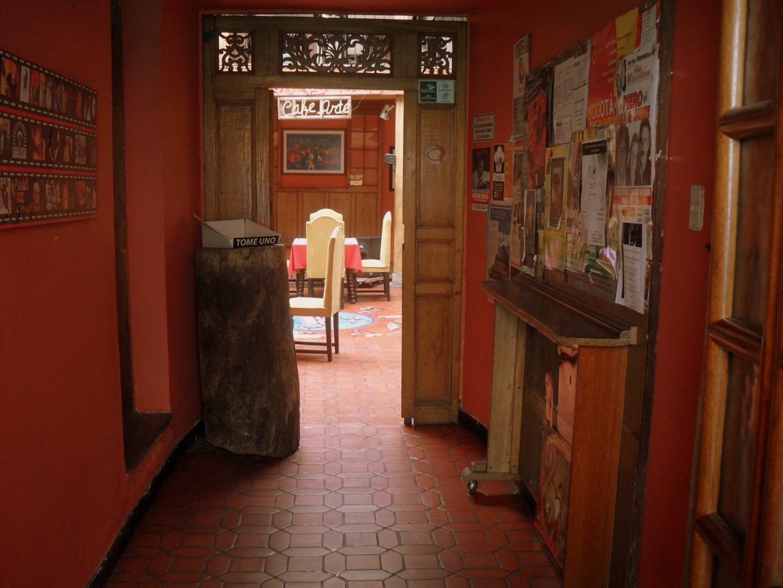 casa de citas bogot restaurante barperuana degusta