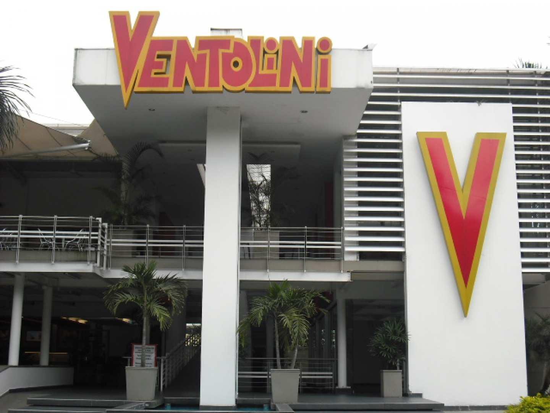 Fotos del restaurante ventolini cali ciudad jard n for Aviatur cali ciudad jardin